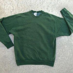 Fruit of the Loom VTG 90s Crewneck Sweatshirt XL